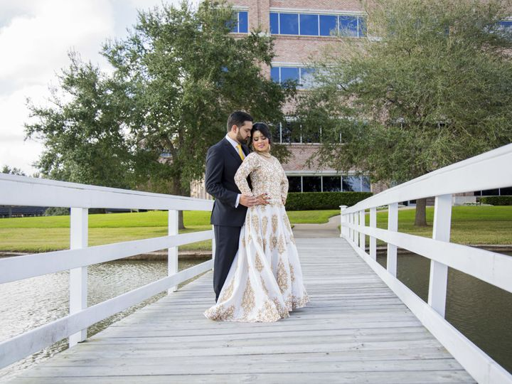 Tmx 1517266152 64bfd9c3dd7f2962 1517266145 84ead123d3ae5fea 1517266122610 12 Noman   Kamrin We Houston, TX wedding photography
