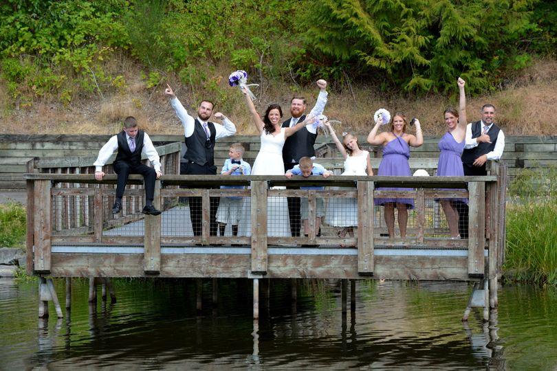 Crown-Vista Video & Photography Wright Wedding crown-vista-video.com