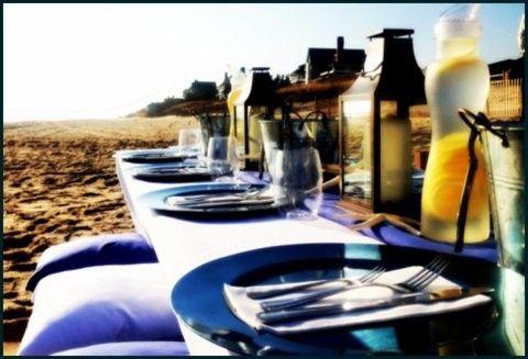 Tmx 1427484626871 Beach Houses Clambake Wainscott, NY wedding catering