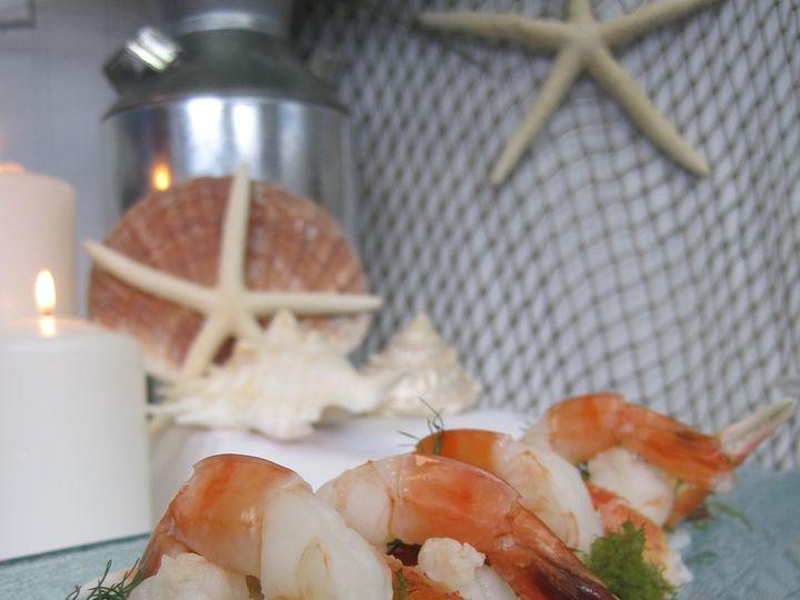 Tmx 1427485434122 Clambake Pics5 Wainscott, NY wedding catering