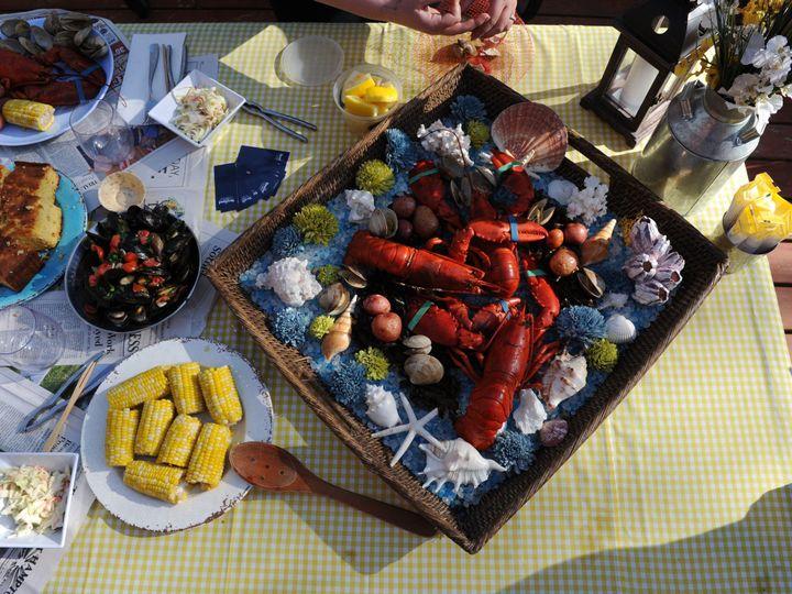 Tmx 1431804496246 Dsc2469 Wainscott, NY wedding catering