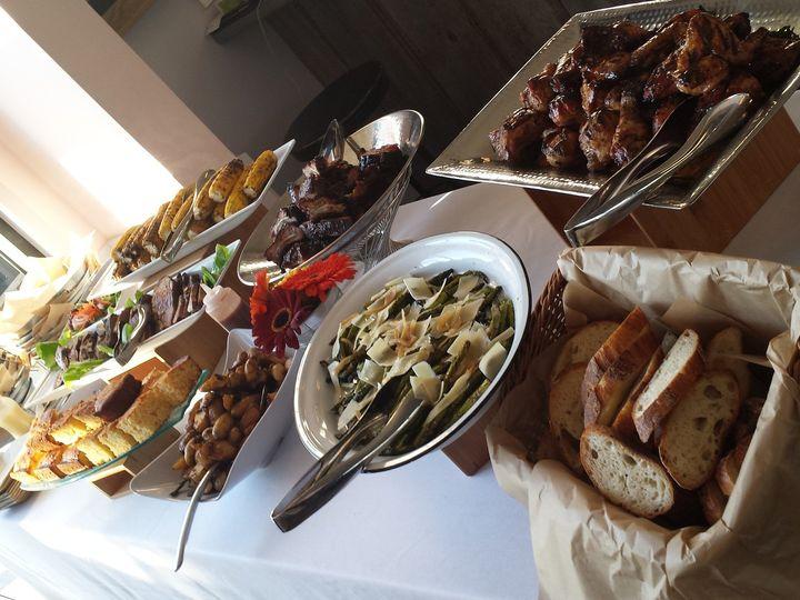 Tmx 1456516270394 20140605191417 Wainscott, NY wedding catering