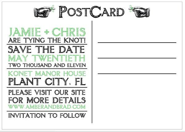 Tmx 1302108821318 Picture4 Plant City wedding invitation