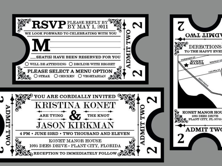 Tmx 1356554353086 Screenshot20121226at3.38.25PM Plant City wedding invitation