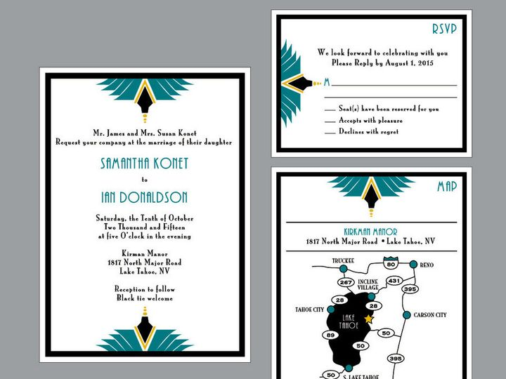 Tmx 1430668574369 Screen Shot 2015 05 03 At 11.58.49 Am Plant City wedding invitation