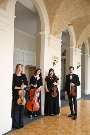 Ariana Strings Quartet