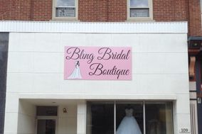 Bling Bridal Boutique