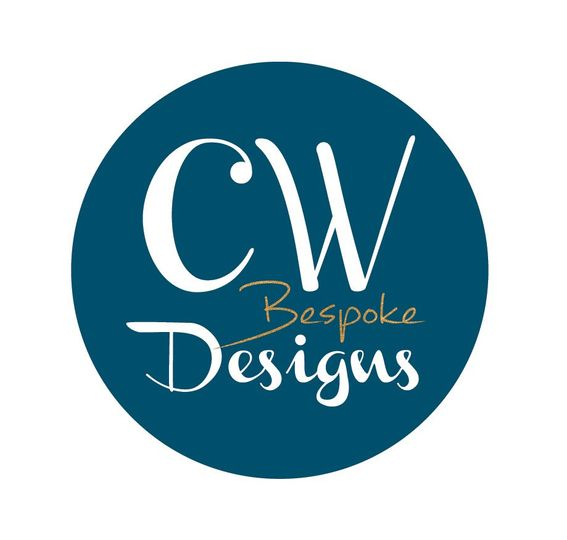 CW Designs Circle Submark