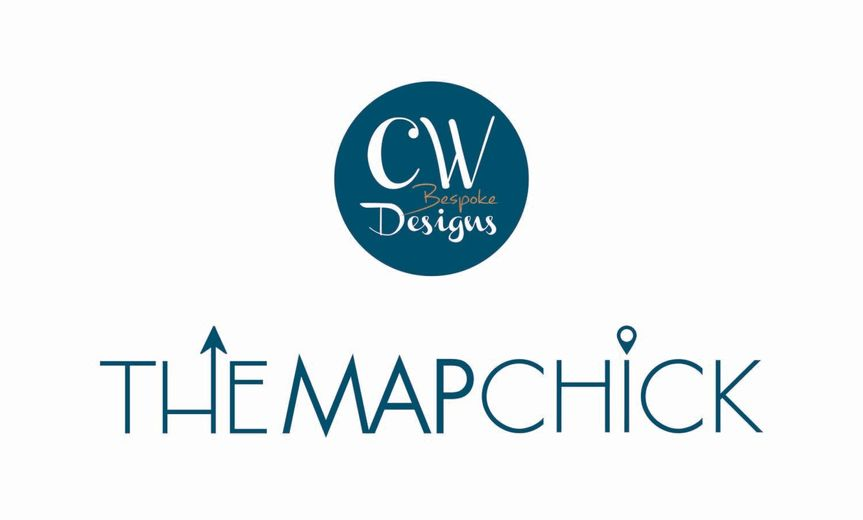 cw designs map chick blue small 01 51 736600