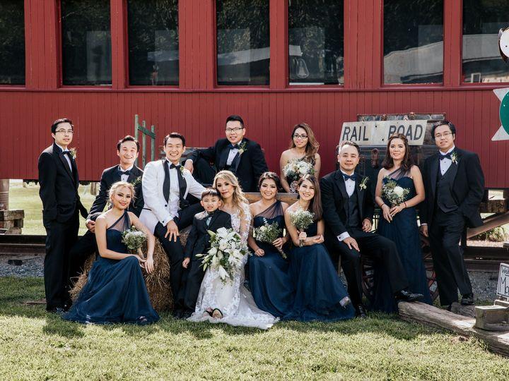 Tmx Rustic Wedding At The Cotton Gin Barn Nc 72 51 956600 V1 Charlotte, NC wedding photography