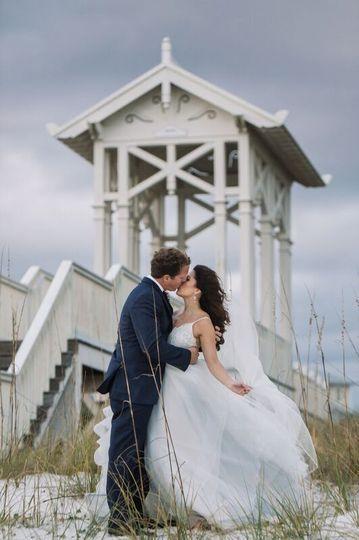 Carillon Weddings Meeting House photo by Paul Johnson