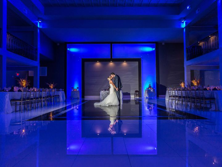 Tmx Knot 51 497600 Bloomfield, NJ wedding venue