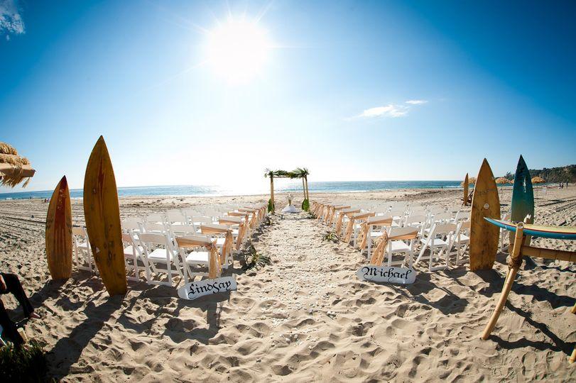romantic beachside park 1