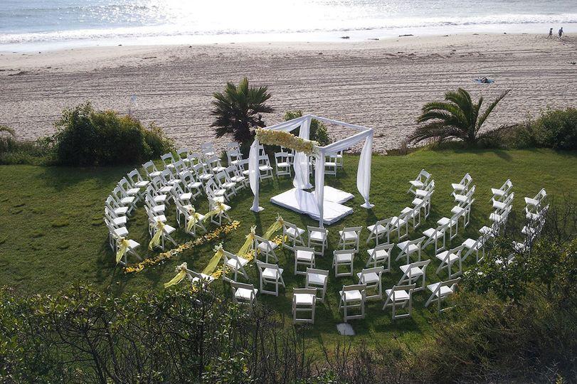 romantic beachside park 5