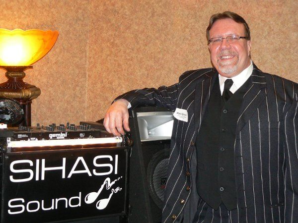 One of three professional disc jockeys in the DJ Division of our business.  Best Quality, Price, and...