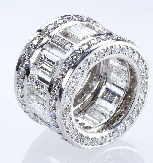 diamond band big