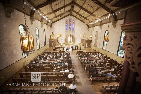Wedding Venue, Church, Sarah Jane Photography