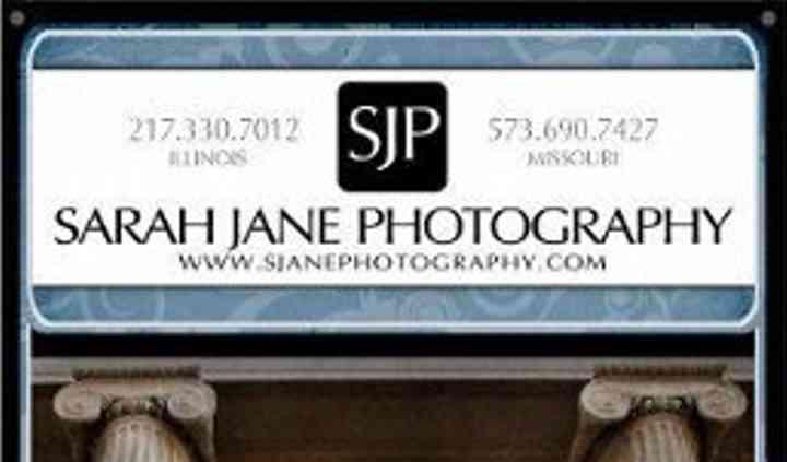 Sarah Jane Photography