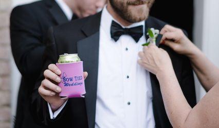 Bow Tied Weddings 1