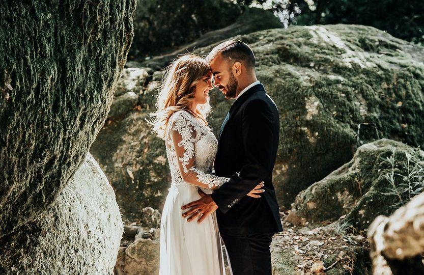 beautiful rocks wedding 51 440700 162327143335044