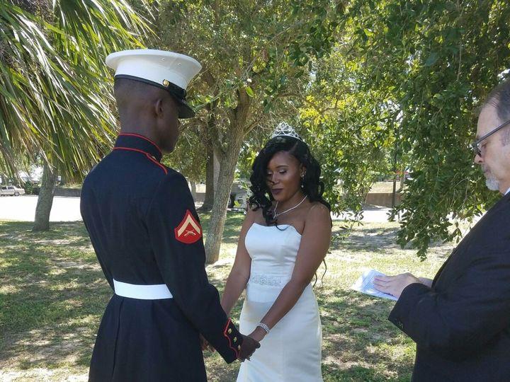 Tmx 1476981301917 Img 20160827 Wa0014 Diberville, MS wedding officiant