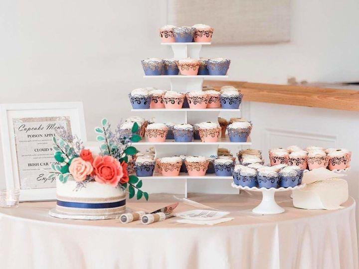 Tmx 1497558717 F9983e5104d2dd53 FB IMG 1497558491855 Newville, PA wedding cake