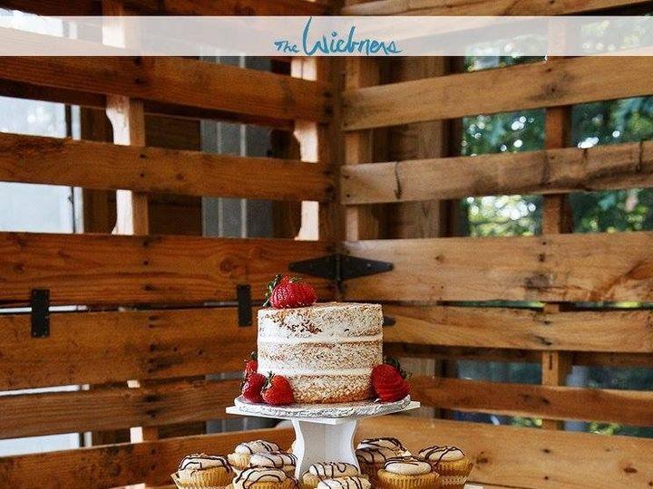 Tmx 1497562336390 Img2951 Newville, PA wedding cake