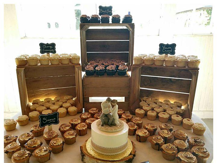 Tmx 1506220136872 Photo2017 09 2304 06 47pm Newville, PA wedding cake
