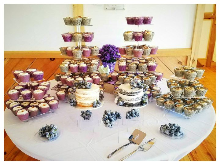 Tmx 1506220177358 Photo2017 09 2311 54 07am Newville, PA wedding cake