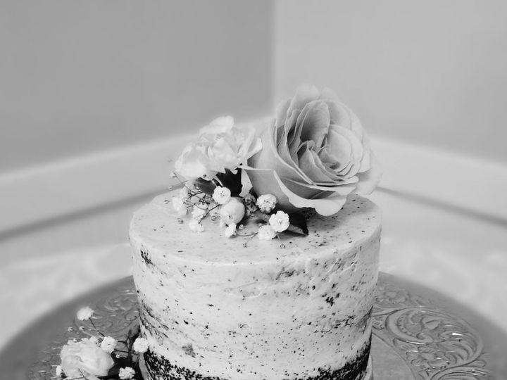Tmx 1537725767 7df08e478f999421 1537725765 8e918e571862048c 1537725763984 1 PhotoEditor 201808 Newville, PA wedding cake