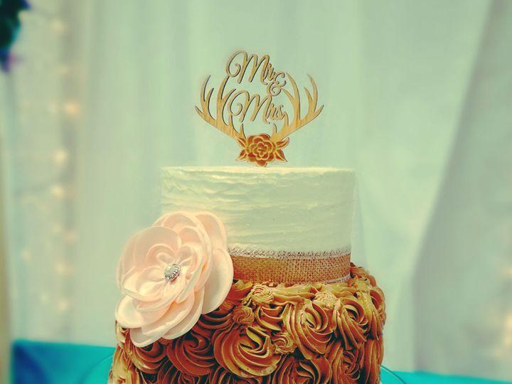 Tmx 1537725867 72878ab7ccf51680 1537725866 A743933d677451e2 1537725864548 5 PhotoEditor 201808 Newville, PA wedding cake