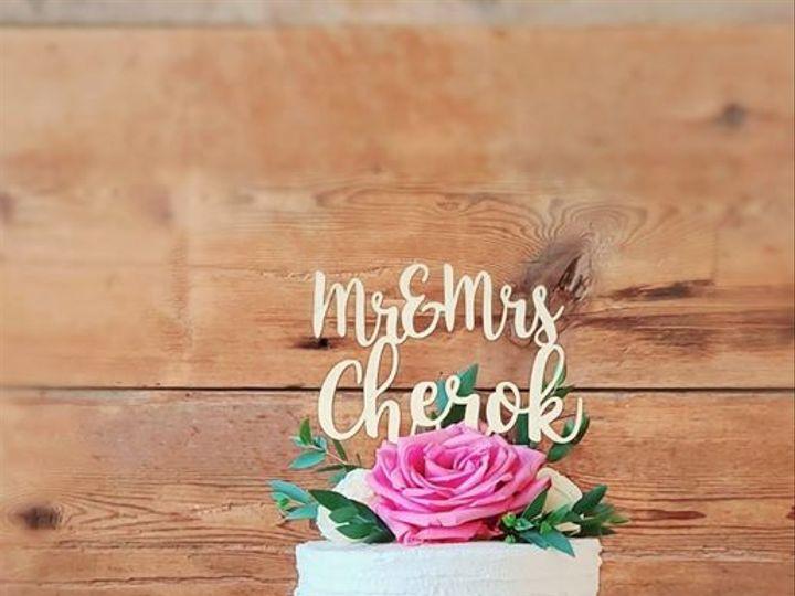 Tmx Cherokweddingcake 51 551700 159519940529261 Newville, PA wedding cake