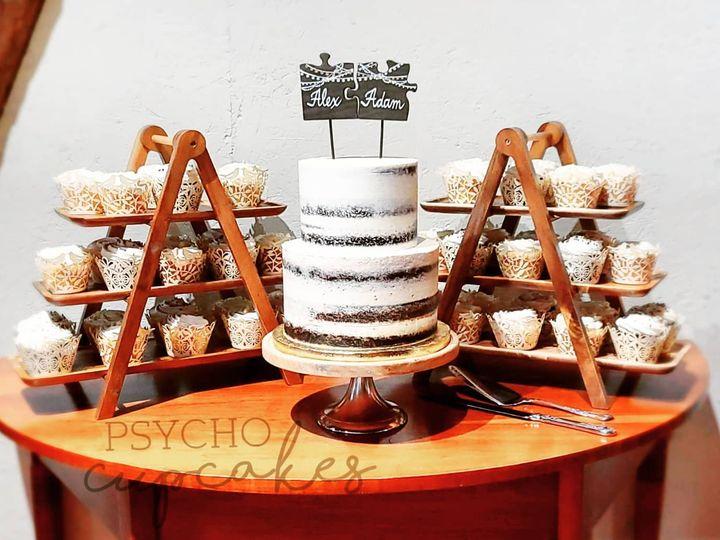 Tmx Fennencake 51 551700 162058031281448 Newville, PA wedding cake