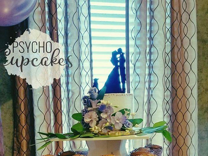 Tmx Wedding9719 51 551700 1568054264 Newville, PA wedding cake