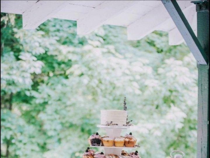 Tmx Wedding 51 551700 1559771065 Newville, PA wedding cake