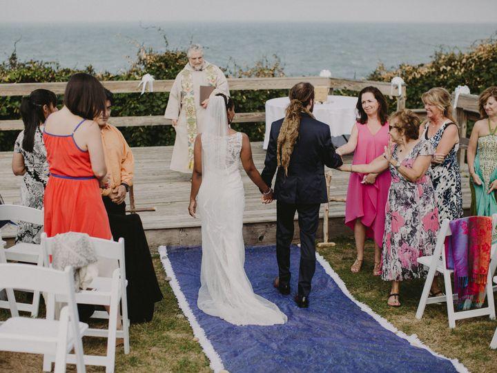Tmx 1484156446031 Montauklighthousewedding 202 Cedar Grove, New Jersey wedding officiant