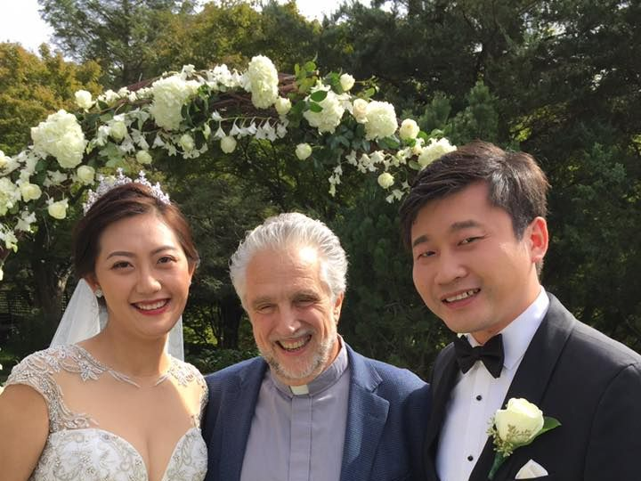 Tmx Meng Xuan 51 91700 V2 Cedar Grove, New Jersey wedding officiant