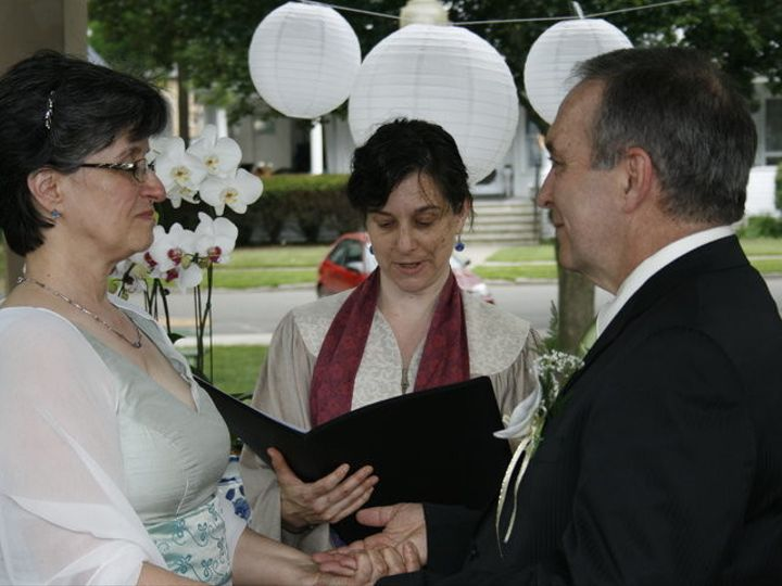Tmx 1510879745689 Jack Diane Darcey Wdg Ithaca wedding officiant