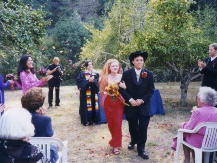 Tmx 1510880279447 Akire Gene Wedding 1999 Ithaca wedding officiant