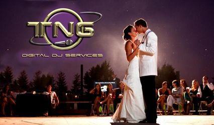 TNG DJs Modesto