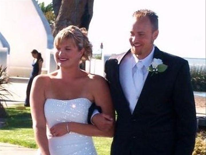 Tmx 1203382891486 Kenny R Natalie Man And Wife Modesto wedding dj