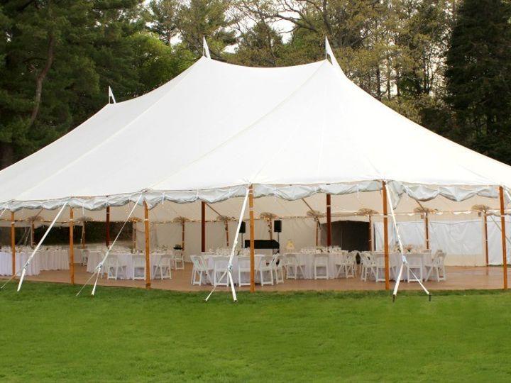 Tmx 1433165322870 Moraine Tent 2015 Beverly wedding venue