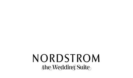 Nordstrom Aventura Wedding Suite