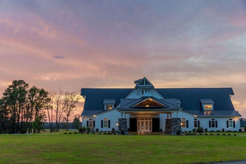 The Carolina Barn