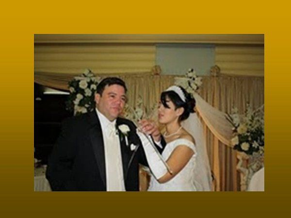 Miss Charro San Antonio ties the knot, makeup by Carrie Von Loudon
