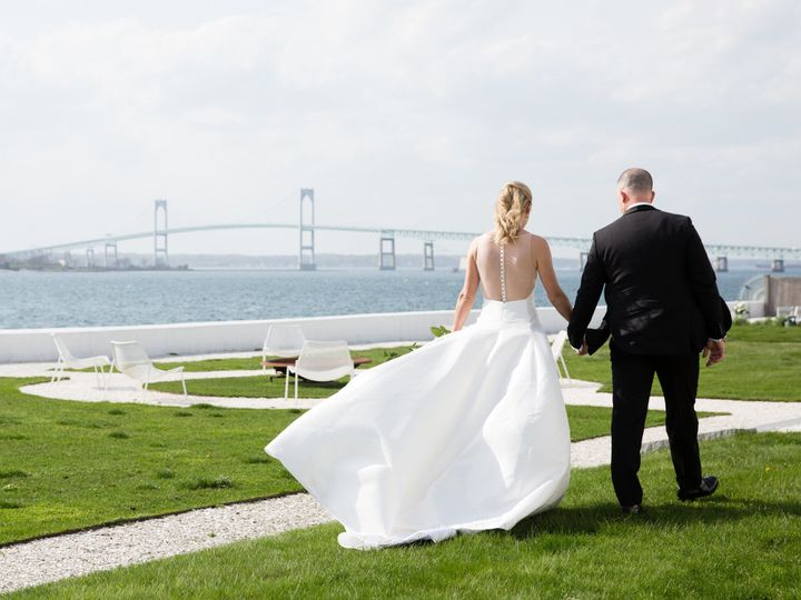 Tmx 1509482456127 Melissa Robottibetsey  Ryanbelle Mer00461 Newport, RI wedding venue