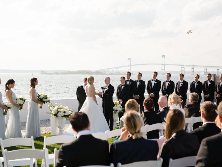 Tmx 1509482477446 Melissa Robottibetsey  Ryanbelle Mer00722 Newport, RI wedding venue