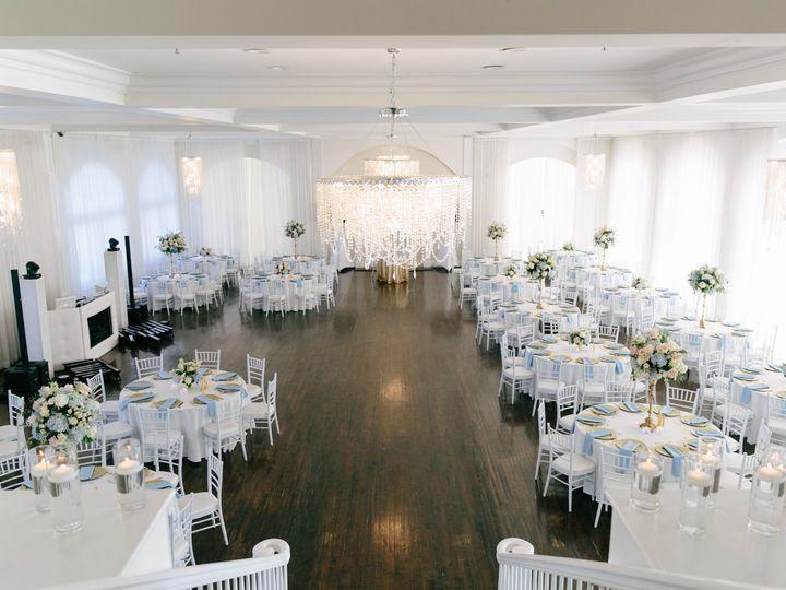 Tmx 1531947824 Febc3437cd5c7246 1531947822 Bcff1738e6e43875 1531947821642 12 Belle Mer Salon W Newport, RI wedding venue
