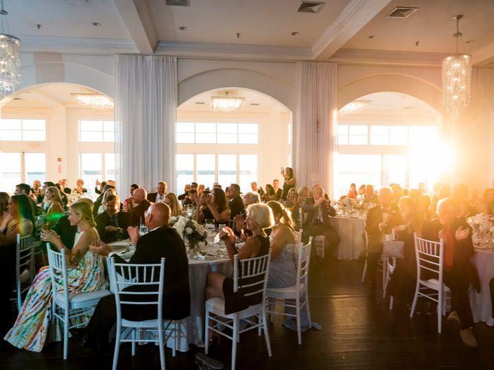 Tmx Belle Mer Salon Sunset Coming Through Nana Walls During Reception Snap 51 43700 158464443641279 Newport, RI wedding venue