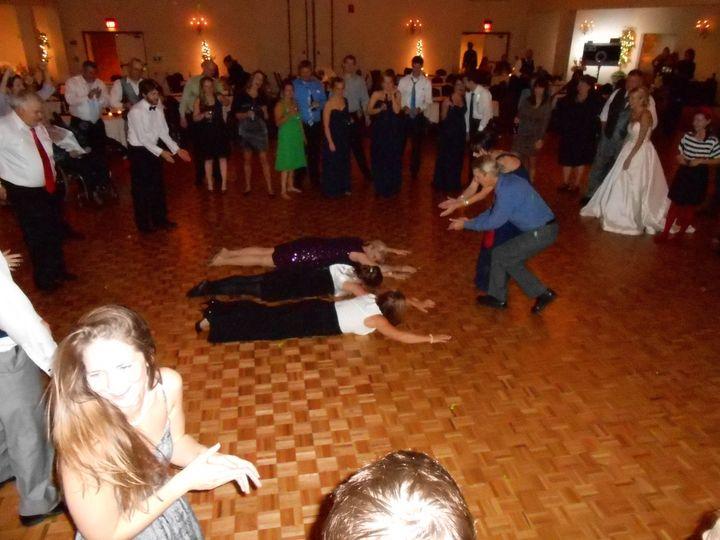 Tmx 1417874107665 Denbow Wedding 018 Hilliard, OH wedding dj